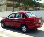 Foto Monza mexicano 100 aut 4 puertas 1999