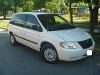 Foto Minivan Chrysler Voyager Clima Dvd 5 Puertas...