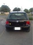 Foto Volkswagen golf 01