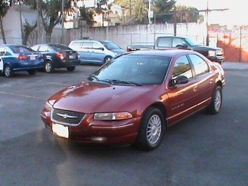 Foto Chrysler Modelo Cirrus año 1999 en Miguel...