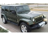 Foto 08 jeep wrangler unlimited sahara 4x4 nacional