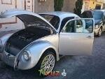 Foto Volkswagen Sedan vendo o cambio