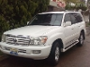 Foto Toyota Land Cruiser 4.7 Wagon 4x4 2007