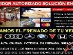 Foto Servicio express en frenos y venta aprecios de...