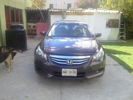 Foto Honda Accord 2011 65000