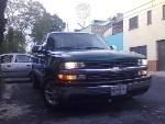 Foto Chevrolet Silverado 2500 Cheyenne Nacional