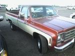 Foto Chevrolet pick up 1978