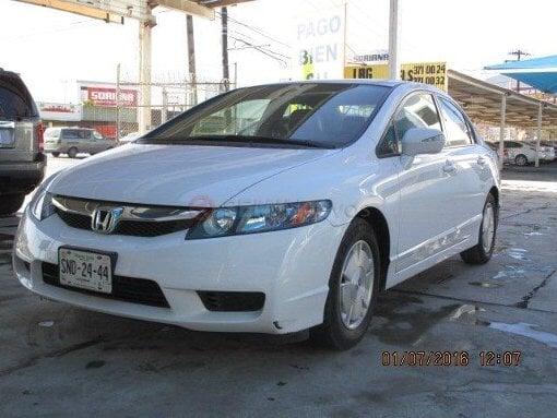 Foto Honda Civic 2009 130000