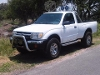 Foto Preciosa camioneta toyota tacoma