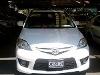 Foto Mazda 5 Hatchback 2009