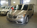 Foto Chrysler Town & Country 2013 71554