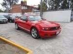 Foto MER1003- - Ford Mustang V6 Coupe 2 Puertas