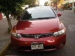 Foto Honda Modelo Civic año 2008 en Iztacalco...