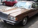 Foto Ford Otro Modelo Familiar 1982