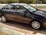 Foto Volkswagen Bora Exclusive Tiptronic Mod. 2006 5...