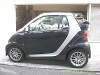 Foto Smart Fortwo Convertible Descapotable 2009