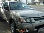 Foto Nissan pickup frontier XE 2001, Tijuana