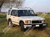 Foto Camioneta suv Land Rover DISCOVERY 2002