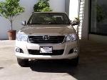 Foto Toyota Hilux SR 2014 en Zapopan, Jalisco (Jal)