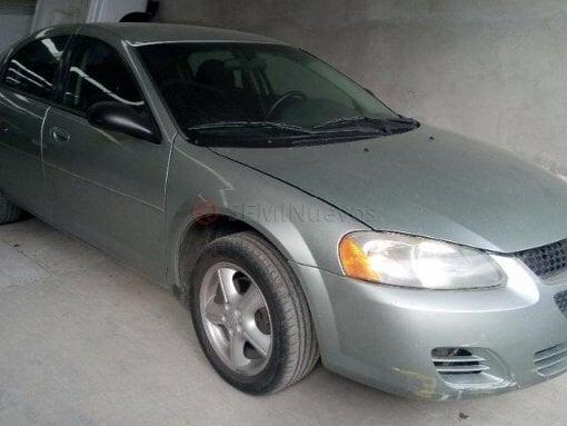 Foto Dodge Stratus 2006 164259