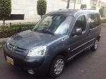 Foto Peugeot partner 2007 un solo dueño $37,000...
