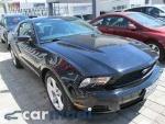 Foto Ford Mustang 2012, color Negro, Ciudad...