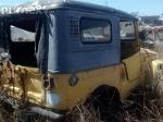 Foto Jeeps 1 Toyota sanito 1 Willys CJ5 y una Pickup...