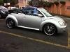 Foto Beetle convertible nacional standar