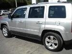 Foto Jeep PATRIOT 4x2 Limited CVT Nav
