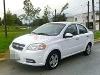 Foto Chevrolet Aveo 2011 78000