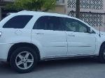 Foto SUV Chevrolet Equinox