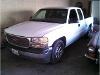 Foto 2001 gmc sierra std. 6 CIL 4 puertas. America
