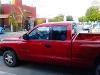 Foto Dodge dakota pick up cab 1 2 slt 6 cil aut, 97