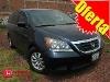 Foto Honda Odyssey LX Minivan 2008 en Tlanepantla,...