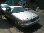 Foto Mercury Modelo Grand marquis año 1995 en...