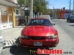Foto Ford mustang 2p base mt 2003