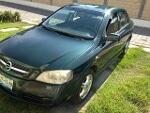 Foto Chevrolet Astra 2005 124500