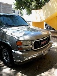 Foto Chevrolet Silverado Otra gmc sierra 2000