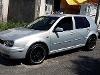 Foto Volkswagen Golf Sedán 2000