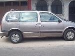 Foto Ford mercury villager modelo 1995