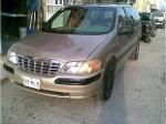 Foto Se vente Camioneta Venture 98 en $38,000
