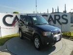 Foto Ford ESCAPE XLT 2003, Ecatepec,