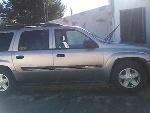 Foto Chevrolet TrailBlazer 4 x 4