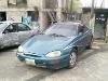 Foto Mazda deportivo clasico mx3