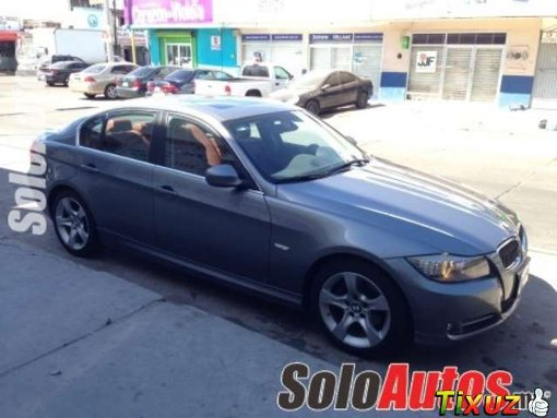Foto BMW Serie 3 4p 2.5 325ia edition exclusive navi...