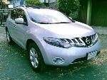 Foto Nissan Modelo Murano año 2009 en Tlalpan...