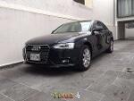 Foto Audi A4 4p Luxury 2.0T aut.