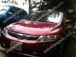 Foto Auto Honda CIVIC 2007