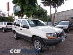 Foto Jeep Grand Cherokee 2000, Color Blanco, Sonora