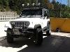 Foto Jeep Wrangler 4 x 4 1994